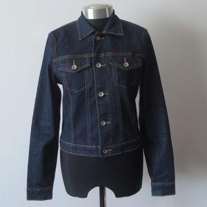 Calvin Klein Denim Jacket Sz M